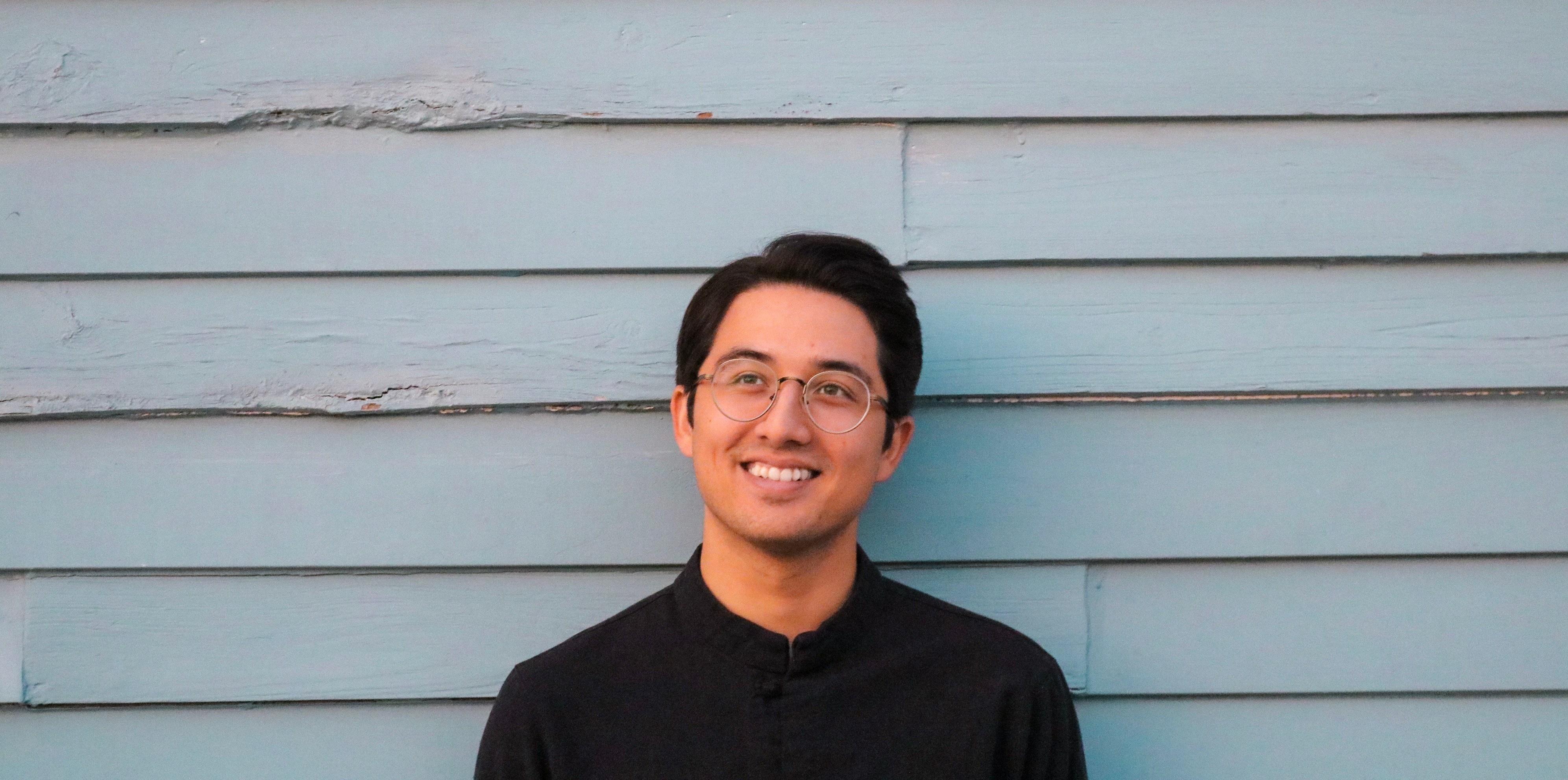 Dylan Tran Composer Choral Composer Vietnamese American Artist